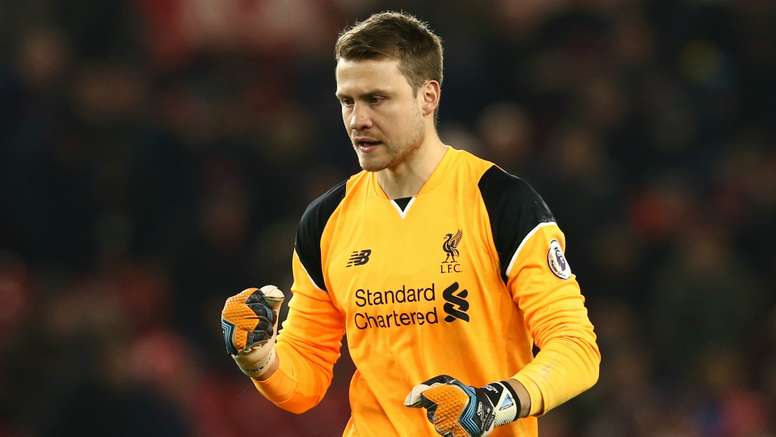Mignolet has backed his goalkeeper team-mate in an interview. Goal