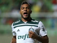 Borja na mira de Queiroz para a Copa América. Goal