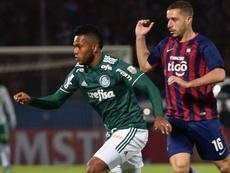 Miguel Borja ampliou o seu número de gols na Libertadores. Goal