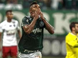 Palmeiras 3 x 0 Fluminense: Felipe Melo marca golaço e Verdão fica mais perto do título brasileiro