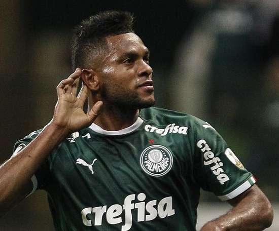 Borja no Verdão: quanto custou e quantos gols em quase 3 anos? Goal