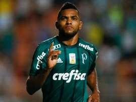 Miguel Borja Palmeiras. Goal