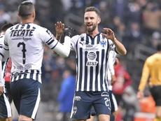 Sporting Kansas City 2 Monterrey 5 (agg 2-10): Tigres await in Champions League final.