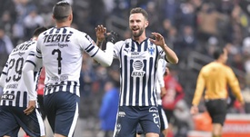 Sporting Kansas City 2 Monterrey 5 (agg 2-10): Tigres await in Champions League final.