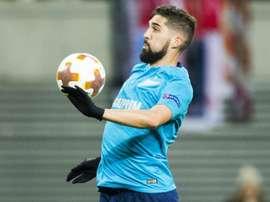 Mevlja-Empoli salta: no della FIFA. Goal