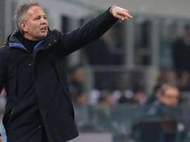 Gastaldello racconta il siparietto tra il tecnico e Okaka. Goal