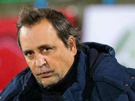 ENTRETIEN EXCLUSIF - Mikael Hanouna (directeur sportif de Niort)