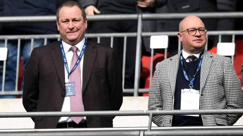 Newcastle United offer staunch defence of Mike Ashley after Corbyn criticism. GOAL