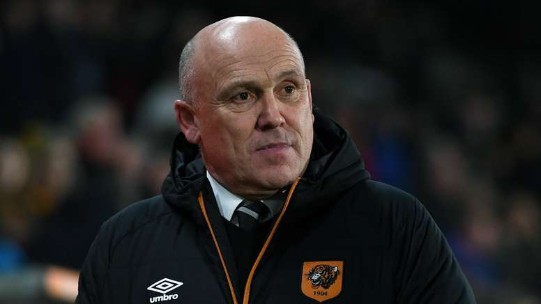 Mike Phelan does not want to put pressure on his side. Goal