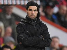 Arteta is 50/50 on Arsenal transfers. GOAL