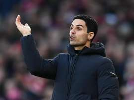 Arteta: Arsenal must improve game management. GOAL