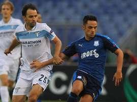 Lazio, escluse lesioni per Badelj: presto in campo