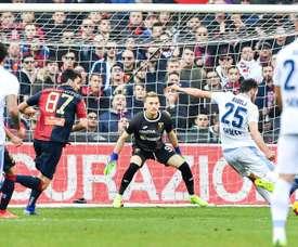 Le pagelle di Genoa-Lazio. Goal