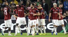 Il Milan non farà ricorso al TAS. Goal