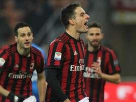 Une victoire pour Gattuso. Goal