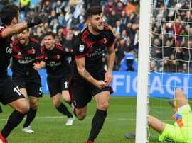 Milan s'est imposé face à la SPAL. Goal