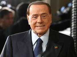 Berlusconi e il suo Monza