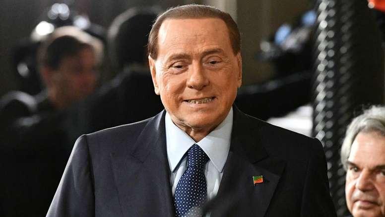 Berlusconi esclude un ritorno al Milan. Goal