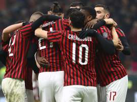 Pioli lauds Milan's 'extra weapon'