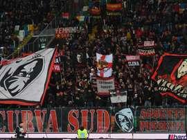 Milan-Lecce senza tifo: la curva rossonera rimarrà in silenzio. Goal