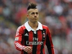 Da El Shaarawy messaggi in rossonero: 'Il Milan rimane la mia squadra'