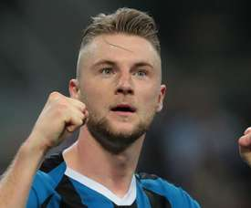Milan Skriniar believes Inter can challenge for Serie A titles with Antonio Conté. GOAL