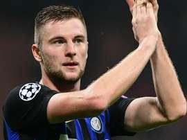 Skriniar ha rinnovato il contratto con l'Inter. Goal