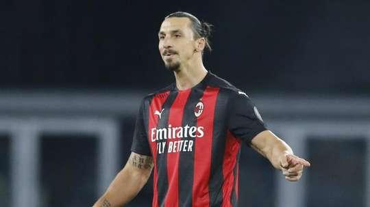 Will Zlatan return? GOAL