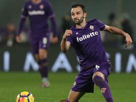 Badelj has not made a decision on his Fiorentina future. GOAL