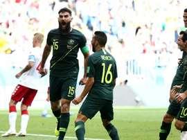 A Australia precisa de uma combinação de resultados que de fato podem acontecer. Goal