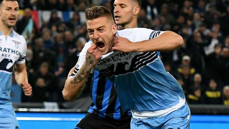 Lazio ai gironi di Europa League: preliminari per la sesta in A. Goal