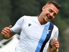 Rumours: Milinkovic-Savic to Utd? GOAL