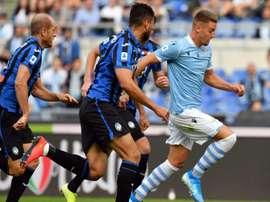 Atalanta-Lazio, Percassi chiede di anticipare al venerdì: no di Lotito