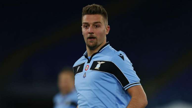 Milinkovic e Radu ammoniti e squalificati: niente Parma. Goal