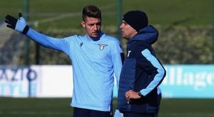 Il PSG guarda in casa Lazio per Inzaghi e Milinkovic-Savic. GOAL