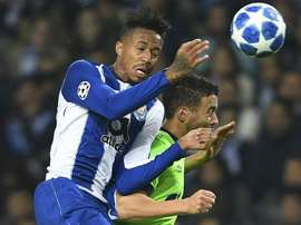 Militao looks a quality signing for Real Madrid next season. GOAL
