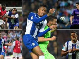 Militao is one of many top players to leave Porto. GOAL
