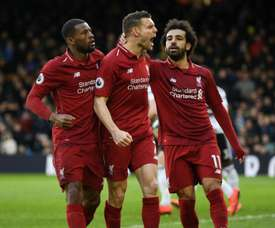 Milner thinks City will fight like champions against Spurs on Saturday. GOAL