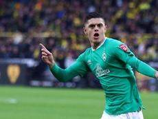 Rashica nel mirino del Napoli. Goal