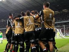 Prováveis escalações de Atlético-MG e Santos. Goal