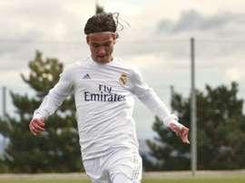 Mink a été prêté aux Pays-Bas. Goal