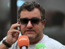 Raiola ricorda il caso Donnarumma: 'I tifosi del Milan dovrebbero scusarsi'. Goal