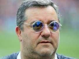 L'agent Mino Raiola distingué aux Pays-Bas. Goal