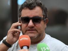 Raiola difende Pellegrini: 'Ha provocato gli ex compagni? Fake news'