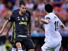 Vittoria per la Juve al debutto. Goal