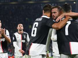 Juventus-Bologna 2-1: Ronaldo-Pjanic, la Vecchia Signora passa di misura