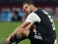 Pjanic rischia il posto in Juve-Inter: pronto Bentancur da regista. Goal