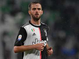 Pjanic expects great coach to replace Allegri at Juventus