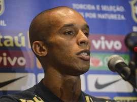 Miranda apoia a chegada de novos nomes na Seleção Brasileira