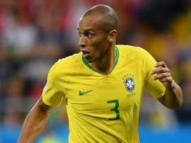 Miranda Brasil. Goal